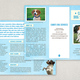 Pet Services Brochure Template