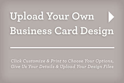 Online business card printing services inkd upload and print your own business card design medium8708 reheart Choice Image