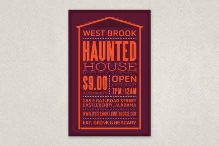 Medium_spookyhalloweenhouse_flyer_11x17_1