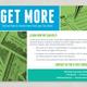 Maximum Tax Refund Flyer Template