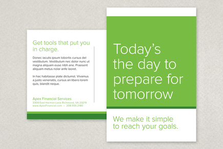 Medium_financial_planning_services_services_postcard_template_1