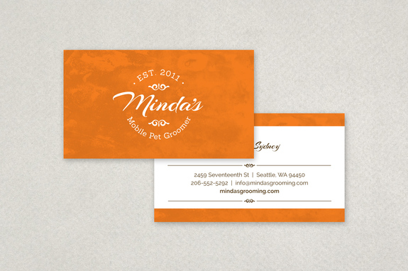 Elegant vintage business card template inkd elegant vintage business card template wajeb Images