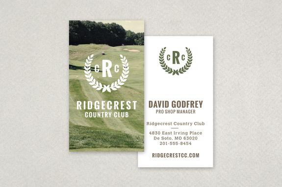Golf tournament business card template inkd golf tournament business card template colourmoves