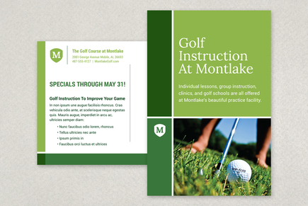 Medium_golf_instruction_grid_postcard_template_1