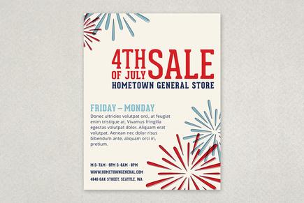 Medium_fireworks_celebration_sale_flyer_template_1