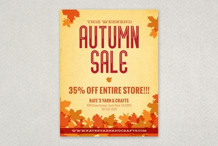 Medium_autumn_leaves_flyer_design_template_1
