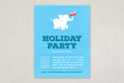 Medium_white_elephant_party_flyer_template_1