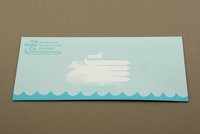 Illustrative Water Utilities Envelope Template