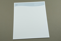 Senior Care Letterhead Template