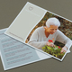 Senior Care Postcard Template