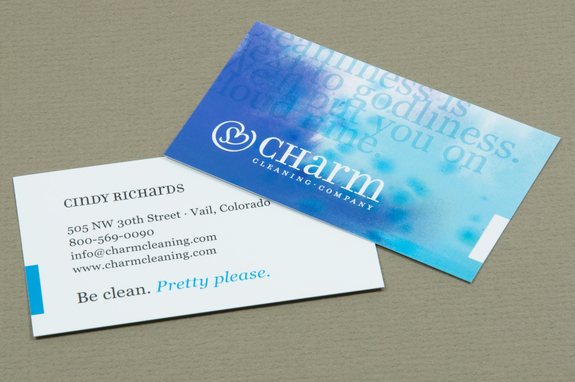 Watercolor cleaning company business card template inkd watercolor cleaning company business card template colourmoves
