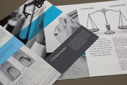 law firm brochure template - classic law firm brochure template inkd