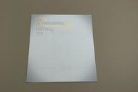 Classic Film Festival Letterhead Template