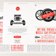 Automotive Repair Service Brochure Template