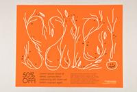 Autumn Sale Retail Flyer Template