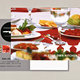 Personal Chef Service Postcard Template