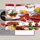 Personal Chef Service Postcard Template