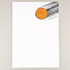 Wooden Architecture Letterhead Template