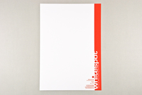 Home and Office Cleaning Letterhead Template