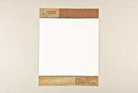 Coffee Shop Letterhead Template