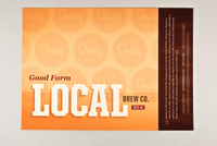 Brewery & Pub Flyer Template
