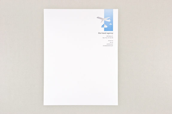 Skyward travel letterhead template inkd skyward travel letterhead template spiritdancerdesigns