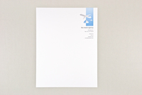 Skyward Travel Letterhead Template
