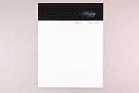 Elegant Design Letterhead Template
