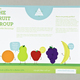 Bright Nutritionist Flyer Template