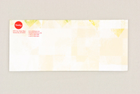 Daycare Center Envelope  Template