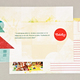 Daycare Center Postcard Template