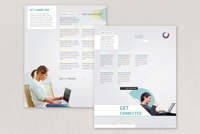 Telecommunications Datasheet Template