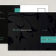 Classy Law Firm Postcard Template