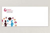 Counseling Envelope Template