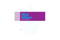 Marketing Firm logo Template