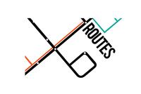 Skateboard Company logo Template