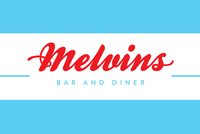 Old-Fashioned Diner logo Template