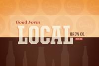 Brewery & Pub Logo Template