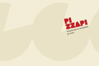 Pizza Pi Restaurant Logo Template
