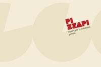 Pizza Pi Restaurant Logo Template
