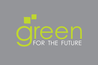 Future for Sustainability logo Template
