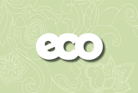 Eco company logo Template