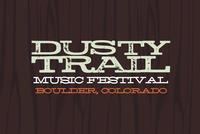 Music Festival Logo Template