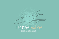 Travel Agency Logo 2 Template