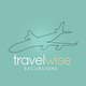 Travel Agency Logo Design Template