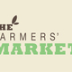 Earthy Farmers' Market Logo Template