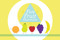 Bright Nutritionist Logo Template
