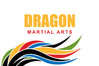Martial Arts Logo Template
