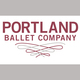 Contemporary Ballet Logo Template