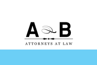 Classic Law Firm Logo Template
